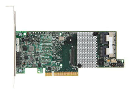 Broadcom MegaRAID SAS 9271-8i
